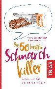 Cover-Bild zu Die 50 besten Schnarch-Killer (eBook) von Möller, Andreas