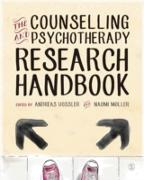 Cover-Bild zu The Counselling and Psychotherapy Research Handbook (eBook) von Vossler, Andreas (Hrsg.)