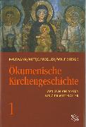 Cover-Bild zu Ökumenische Kirchengeschichte (eBook) von Markschies, Christoph (Beitr.)