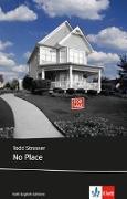 Cover-Bild zu No Place von Strasser, Todd