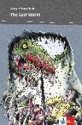Cover-Bild zu The Lost World von Doyle, Arthur Conan