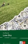 Cover-Bild zu Lawn Boy von Paulsen, Gary