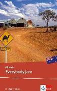 Cover-Bild zu Everybody Jam von Lewis, Ali