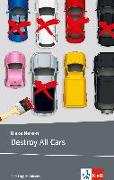 Cover-Bild zu Destroy all Cars von Nelson, Blake