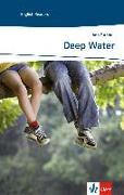 Cover-Bild zu Deep Water von Turnbull, Ann