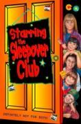 Cover-Bild zu Starring The Sleepover Club (eBook) von Dhami, Narinder
