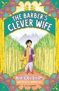 Cover-Bild zu The Barber's Clever Wife: A Bloomsbury Reader (eBook) von Dhami, Narinder