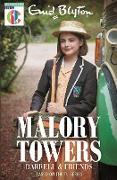 Cover-Bild zu Malory Towers Darrell and Friends (eBook) von Dhami, Narinder