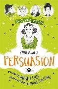 Cover-Bild zu Jane Austen's Persuasion von Ceulemans, Églantine