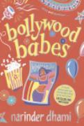 Cover-Bild zu Bollywood Babes (eBook) von Dhami, Narinder