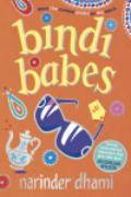 Cover-Bild zu Bindi Babes (eBook) von Dhami, Narinder