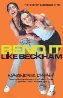 Cover-Bild zu Bend It Like Beckham (eBook) von Dhami, Narinder