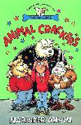 Cover-Bild zu Animal Crackers (eBook) von Dhami, Narinder
