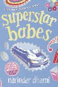 Cover-Bild zu Superstar Babes (eBook) von Dhami, Narinder
