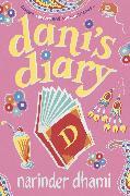 Cover-Bild zu Dani's Diary (eBook) von Dhami, Narinder