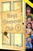 Cover-Bild zu Mega Sleepover 7: Summer Collection (The Sleepover Club) (eBook) von Dhami, Narinder