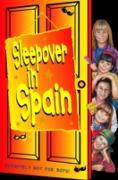 Cover-Bild zu Sleepover in Spain (eBook) von Dhami, Narinder