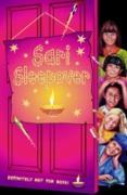Cover-Bild zu Sari Sleepover (eBook) von Dhami, Narinder