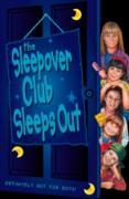 Cover-Bild zu Sleepover Club Sleep Out (eBook) von Dhami, Narinder
