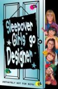 Cover-Bild zu Sleepover Girls Go Designer (eBook) von Dhami, Narinder