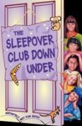 Cover-Bild zu Sleepover Club Down Under (eBook) von Dhami, Narinder