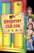 Cover-Bild zu sleepoverclub.com (eBook) von Dhami, Narinder