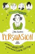 Cover-Bild zu Jane Austen's Persuasion (eBook) von Dhami, Narinder