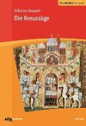 Cover-Bild zu Die Kreuzzüge (eBook) von Jaspert, Nikolas