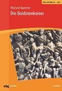 Cover-Bild zu Soldatenkaiser (eBook) von Sommer, Michael