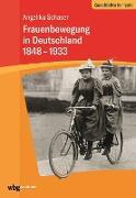 Cover-Bild zu Frauenbewegung in Deutschland 1848-1933 (eBook) von Schaser, Angelika