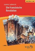 Cover-Bild zu Die Französische Revolution (eBook) von Lachenicht, Susanne