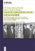 Cover-Bild zu Dekolonisierungsgewinner (eBook) von Kleinschmidt, Christian (Hrsg.)