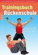 Cover-Bild zu Trainingsbuch Rückenschule von Kempf, Hans-Dieter