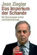 Cover-Bild zu Das Imperium der Schande (eBook) von Ziegler, Jean