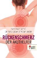Cover-Bild zu Rückenschmerz: Der Akuthelfer (eBook) von Kempf, Hans-Dieter