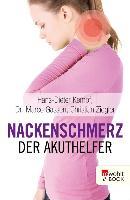 Cover-Bild zu Nackenschmerz: Der Akuthelfer (eBook) von Kempf, Hans-Dieter
