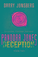 Cover-Bild zu Pandora Jones: Deception von Jonsberg, Barry