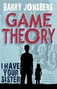 Cover-Bild zu Game Theory (eBook) von Jonsberg, Barry