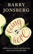 Cover-Bild zu Being Here (eBook) von Jonsberg, Barry