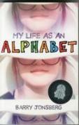 Cover-Bild zu My Life as an Alphabet von Jonsberg, Barry