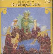 Cover-Bild zu Drachegschichte von Gerster, Trudi