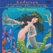 Cover-Bild zu Vo de chliine Seejungfrau / De Schneemaa / Die wilde Schwän / D Prinzässin uf de Erbse. CD von Andersen, Hans Christian