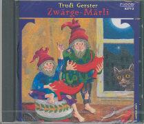 Cover-Bild zu Zwärge-Märli von Gerster, Trudi