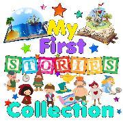 Cover-Bild zu My First Stories Collection (Audio Download) von Howes, Robert