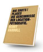 Cover-Bild zu BIG SHOTS! Places von Carroll, Henry