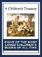 Cover-Bild zu A Children's Treasury (eBook) von Carroll, Lewis