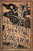 Cover-Bild zu The Hunting Of The Snark (eBook) von Carroll, Lewis