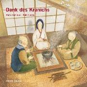 Cover-Bild zu Dank des Kranichs von Funatsu, Keiko