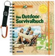 Cover-Bild zu Das Outdoor-Survivalbuch von Oftring, Bärbel