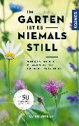 Cover-Bild zu Im Garten ist es niemals still (eBook) von Oftring, Bärbel